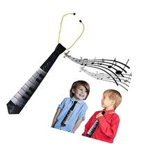 Dazzling Toys Electric Play Me Musical Piano Necktie Kids
