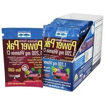 Electrolyte Stamina Power Pak Non-GMO Mixed Berry Trace