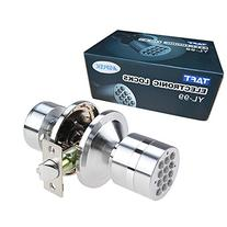 AGPtek® Digital Electronic Keyless Entry Security Door Lock