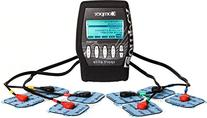 Compex Sport Elite Electronic Muscle Stimulator Kit with