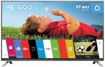 LG Electronics 55LB6300 55-Inch 1080p Smart LED TV