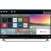 LG Electronics 65UB9200 65-Inch 4K Ultra HD 120Hz Smart LED