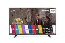LG Electronics 65UF6800 65-Inch 4K Ultra HD Smart LED TV