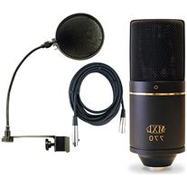 MXL by Marshall Electronics MXL 770 Condenser Microphone w/