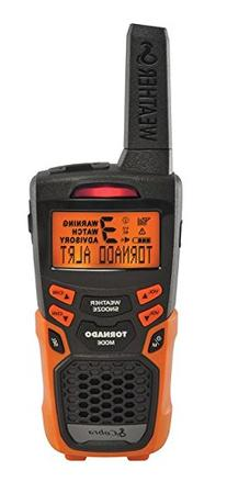 Cobra Electronics CWR 200 Weather and Emergency Alert Radio