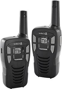 Cobra Electronics CX 112 Walkie-Talkie Two-Way Radio