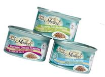 Fancy Feast Elegant Florentine Variety Pack Canned Cat Food