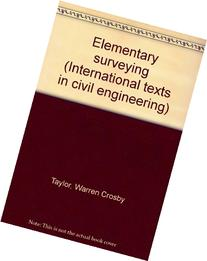 Elementary Surveying - With Access