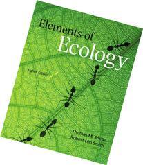 Elements of Ecology
