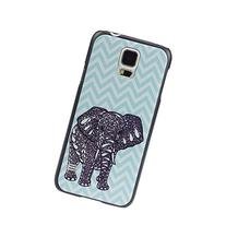 TOOPOOT® Elephants Pattern Hard Case Cover For Samsung