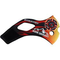 Elevation Training Mask 2.0 Firefighter Sleeve Only