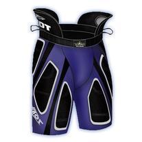 Tour Hockey Adult Elite 70Bx Hip Pads, X-Large