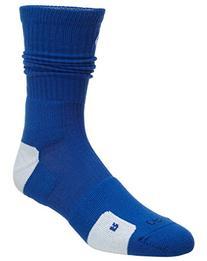 Nike Elite Men's Cushioned Crew Sock Dri-Fit Basketball