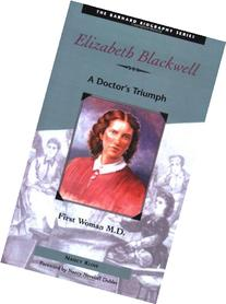 Elizabeth Blackwell First Woman M.D