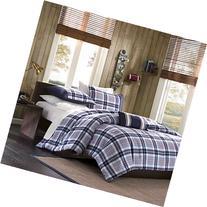 Mi-Zone Elliot Full/Queen Comforter Set Teen Boy Bedding -