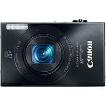 Canon PowerShot ELPH 520 HS 10.1 MP CMOS Digital Camera with