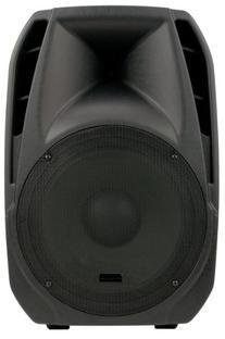 American Audio ELS-15BT   Multi-Functional 2-Way Active Bi-