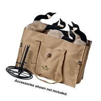 Rig'Em Right Waterfowl 6 Slot Full Body Goose Decoy Bag -