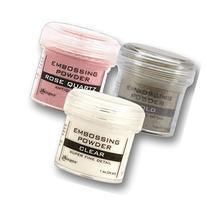 Ranger Embossing Powder Bundle - Set of 3 - Super Fine Clear