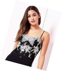 Lipsy Embroidered Body