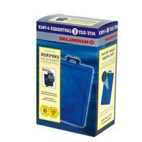 MarineLand Emperor Rite Size E Filter Cartridges 12 pack
