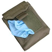 Condor EMT Glove Pouch Olive New MA49-001 MOLLE PALS