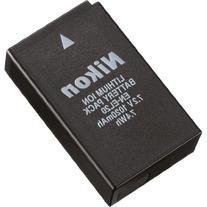 Nikon EN-EL20 Rechargeable Li-ion Battery