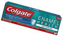 Colgate Enamal Tp Whiteni Size 4z Colgate Enamal Health