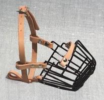 Enameled Wire Muzzle #9