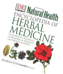 Encyclopedia of Herbal Medicine : The Definitive Reference