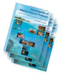 Encyclopedia of Marine Natural Products