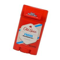 Old Spice High Endurance Fresh Scent Men's Deodorant, 2.25