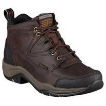 Ariat Endurance Boots Womens Terrain H2O 10004134