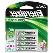 Energizer Products-Energizer-e NiMH Rechargeable Batteries,