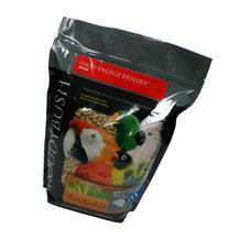 Roudybush High Energy Bird Food, 10-Pound, Medium