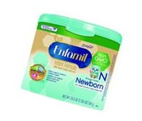 Enfamil Newborn Non GMO Infant Formula, Powder, 20.5 Ounce