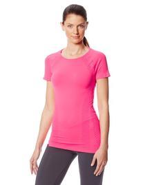 2XU Women's Engineered Knit Base Layer Short Sleeve Top,