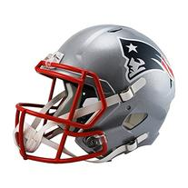NFL New England Patriots Riddell Full Size Replica Speed
