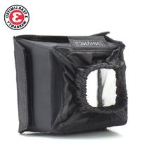 Dome Light Translucent Soft Box Flash Diffuser for Pop-Up ,