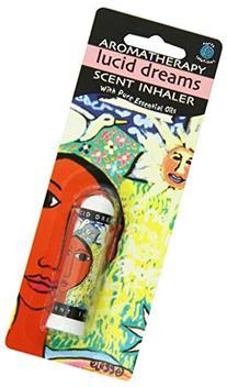Earth Solutions Enterprises Lucid Dreams Scent Inhaler,