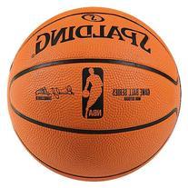 Creative Sports Enterprises SPALDING-NBA-MINI-BALL Spalding