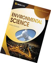 Environmental Science Student Workbook, 3/E