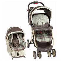 Envy5 Travel System