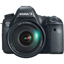 Canon EOS 6D 20.2 MP CMOS Digital SLR Camera with 3.0-Inch