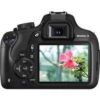 Canon EOS Rebel T5 1200D 18MP EF-S Body Full HD 1080p Video