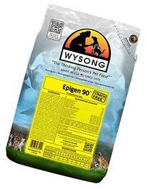 Wysong Epigen 90 Canine/Feline Dry Diet - Dog/Cat Food, Four