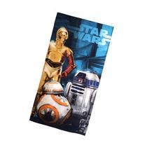 Star Wars Episode VII Beach Towel