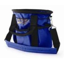 Equestria Grooming Bag 13 wide 10 tall Blue