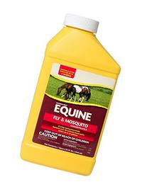 Equine Fly & Mosquito Concentrate, 32 oz