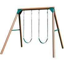 Equinox Swing Set